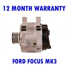 FORD FOCUS MK3 MK III 1.5 1.6 2010 2011 2012 2013 2014 2015 RMFD ALTERNATOR