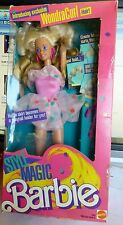 STYLE MAGIC BARBIE MIT WONDRA CURL LOCKEN HAAREN HAIR 1988  NRFB