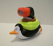 McDonalds MADAGASCAR Penguin Periscope Happy Meal Toy