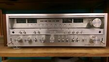 Pioneer AM FM Stereo Receiver Integrated Amplifier Model SX-980 - Works Great!