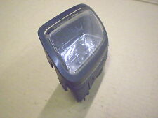 Jaguar XJ6 XJR VDP 1995 to 1997 Front Foglight  Fog Lamp Left Hand DBC11017