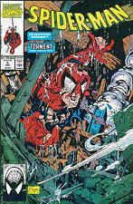 Spiderman # 5 (Todd McFarlane) (Estados Unidos, 1990)