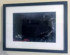 "Star Wars ""Kylo Ren"" Action Figure Toy Art Framed A4 Printed Poster Print Image"