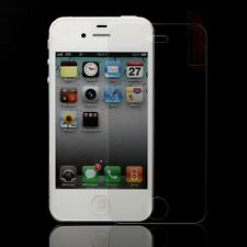 High Quality Tempered Glass Screen Protector Film Guard For Apple iPhone 4 4S