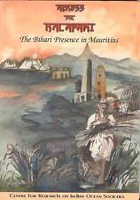 Across the Kalapani Bihari Migration Mauritius Indian Diaspora