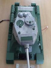 Taigen T34 1:16 Scale RC Tank Upper Hull and Turret Infra Red