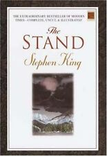 The Stand (Modern Classics), Stephen King, Good Condition, Book