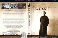 Ip Man A Journey To The Origins Of Wing Chun Kung Fu Yip Man DVD  L@@K