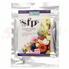 Squires Kitchen SFP Sugar Florist Paste - Sugarcraft Floral Flower Modelling