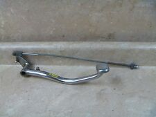 Kawasaki 200 KZ KZ200-A Used Rear Brake Pedal & Rod 1978 KB83