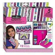 Fashion Angels Tapeffiti Handbag Design Kit Brand New in Package