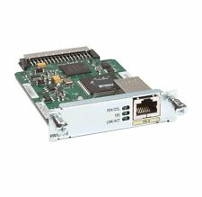 Cisco HWIC1FE FASTETHERNET MODULE  1YearWarranty