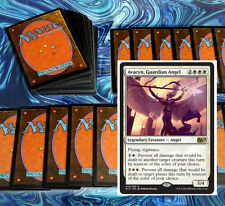 mtg WHITE DEVOTION DECK Magic the Gathering rare cards avacyn