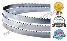 "SOFT METAL CUTTING BANDSAW BLADES DRAPER 30736, SEALEY SM5, 1638MM X1/2"" X 14TPI"