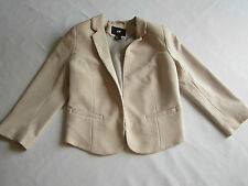 SUPERBE VESTE / TAILLEUR  H&M  TAILLE 34 FR FEMME COMME NEUF COSTUME MODE