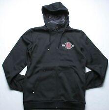 686 LTD Matix Flight Bond Tech Fleece Jacket (L) Black