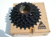 NOS Suntour AP 6 Speed Cassette 13-26 Road Bike Vtg Touring Bicycle Schwinn Trek