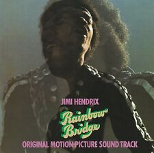 Jimi HENDRIX rainbow bridge CD NEUF