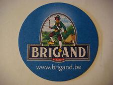 BEER COASTER ~ Van Honsebrouck Brigand >< Ingelmunster, West-Vlaanderen, Belgium