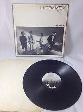Ultravox Midge Ure - Vienna Vinyl LP