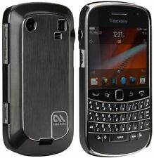 Case-Mate in alluminio spazzolato Case Cover per BlackBerry Bold 9900 9930-cm016273
