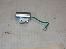 CONDENSATORE ACCENSIONE FIAT 600 500 N 600 D IGNITION CONDENSER