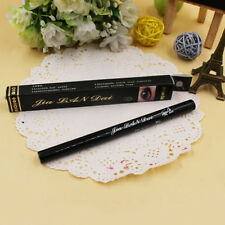Women Party Eyeliner Liquid 3D Eye Liner Pen Pencil Smoked Eye Makeup Waterproof