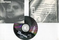 "The CHIEFTAINS ""The long black veil"" (CD) 1995"
