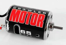 540 Crawler Brushed Motor 65T RC4WD Z-E0002 540er