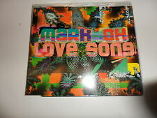 Cd   Mark ' Oh*  ‎– Love Song
