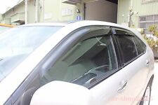 2004-2009 Lexus RX350 RX330 RX400h Window Visor Sun Rain Guard Weather Shield