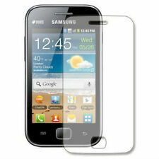 2 Pack Screen Protectors Cover Guard Film For Samsung GT-S6802 Galaxy Ace Duos