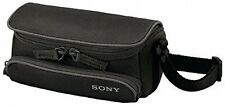 Sony Ultra Compact Case for Handycam - Black