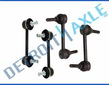 NEW 4pc Front AND Rear Stabilizer Sway Bar Link Set for 2006 - 2010 Hummer H3