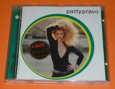 CD  PATTY PRAVO I MITI MUSICA
