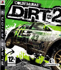 Dirt 2 PS3 * Versión Original *