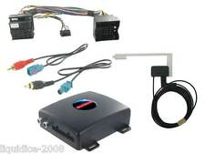 BMW 1-SERIES DIGITAL RADIO RECEIVER TUNER DAB ADD ADAPTOR AUTO DAB TRANSMITTER
