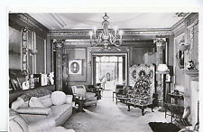 London Postcard - The Morning Room of No.44 Grosvenor Square    U1484