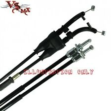 Apico Throttle Cable KTM SX65 09-16 models