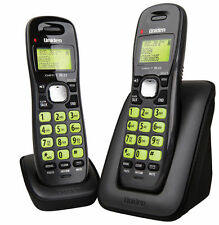 UNIDEN DECT 1615+1 DIGITAL PHONE SYSTEM WITH POWER FAILURE BACKUP Wi-Fi FRIENDLY