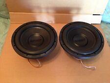 Earthquake DBX12-4 Ohms Dual Voice Coil