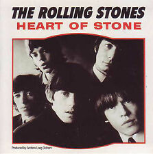 ☆ CD Single The ROLLING STONES Heart of stone 2-track CARD SLEEVE ☆