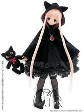 Majokko Chiika Witch of the heart Ex Cute Azone Original 1/6 Doll