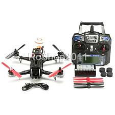 US Eachine Falcon 250 Pro RTF w/ CC3D OSD i6 2.4G Remote Control 5.8G HD Camera