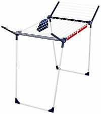 Leifheit Pegasus 180 Large Clothes Airer Laundry Dryer