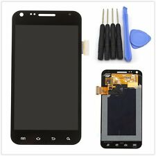 For Samsung Galaxy SII S2 D710 Full LCD Touch Screen Glass Digitizer Assembly