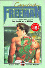 Crying Freeman: Portrait of a Killer v. 2, Ikegami, Ryoichi, Koike, Kazuo, New B