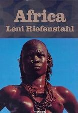 Africa by Leni Riefenstahl (2006, Hardcover)