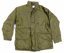 CANADIAN ARMY GORETEX WINTER PARKA COAT -size 7344 -COLD WET WEATHER -1680C43