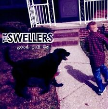 Good for Me * by The Swellers (CD, Jun-2011, WEA (Distributor))